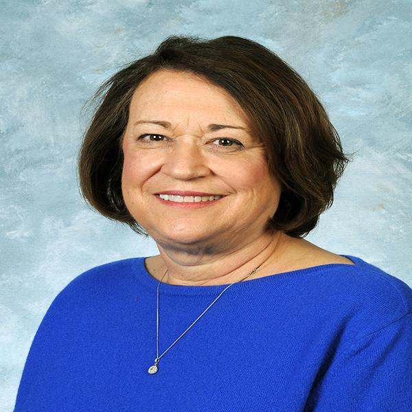 Kathy Hinkle